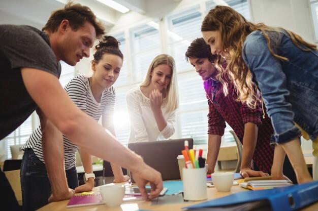 'Con Cámara Emprendo', un nuevo programa para impulsar proyectos empresariales