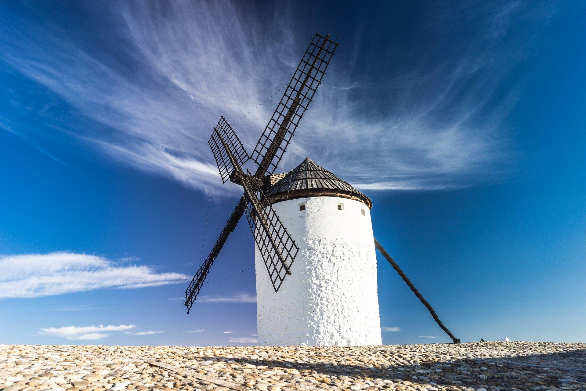 Las marcas de calidad de Calidad de Castilla – La Mancha. En un lugar de tu vida