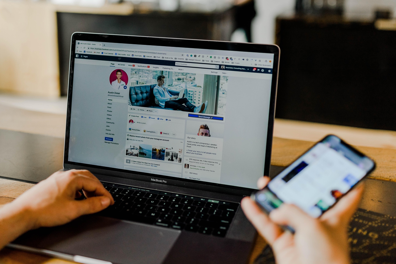 Curso Social Ads: publicidad en Facebook, Instagram y LinkedIn