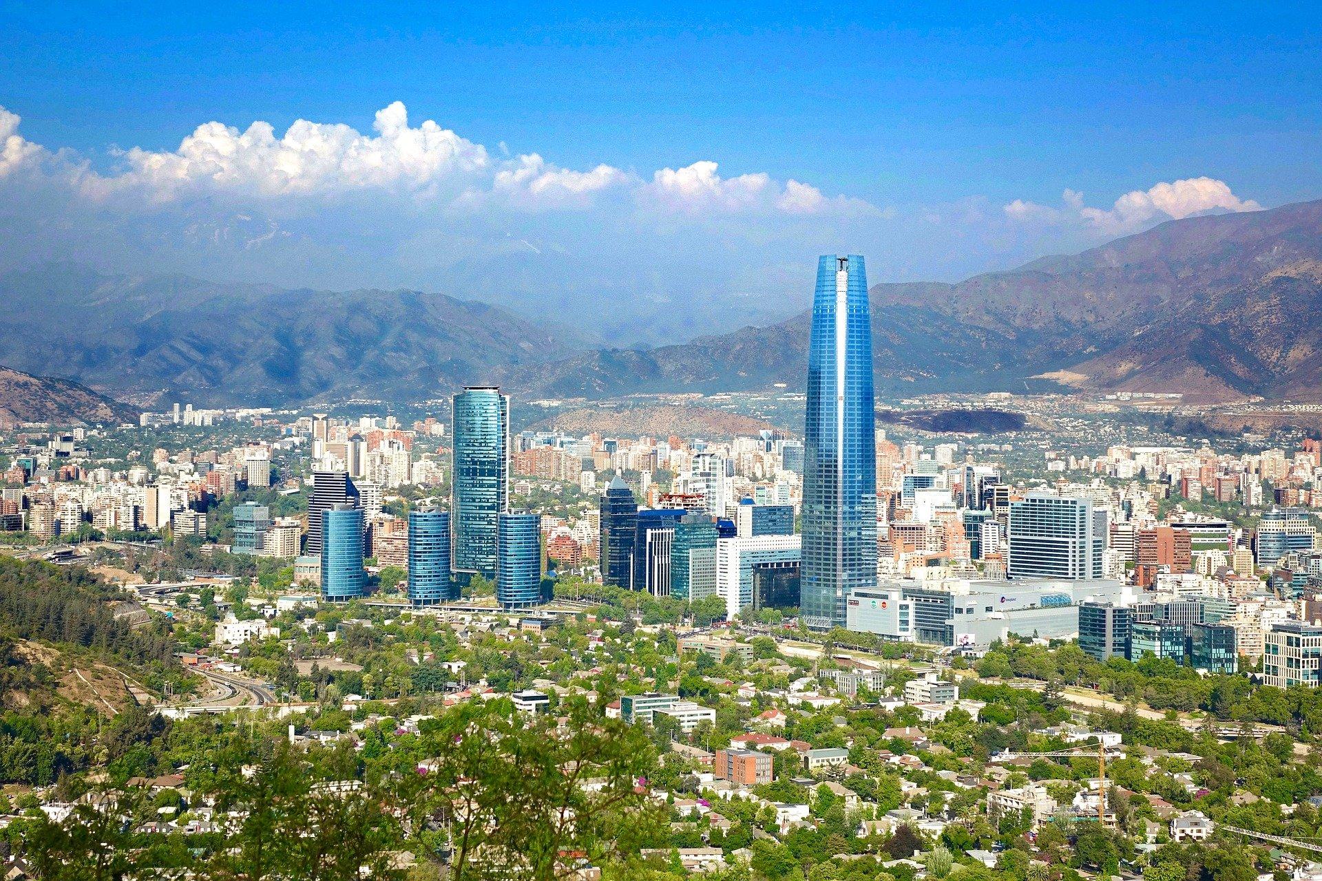 Cómo hacer negocios en Chile