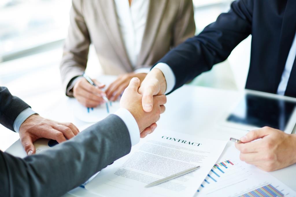 Modelo ICC de contrato de agencia comercial y Modelo ICC de contrato de distribución