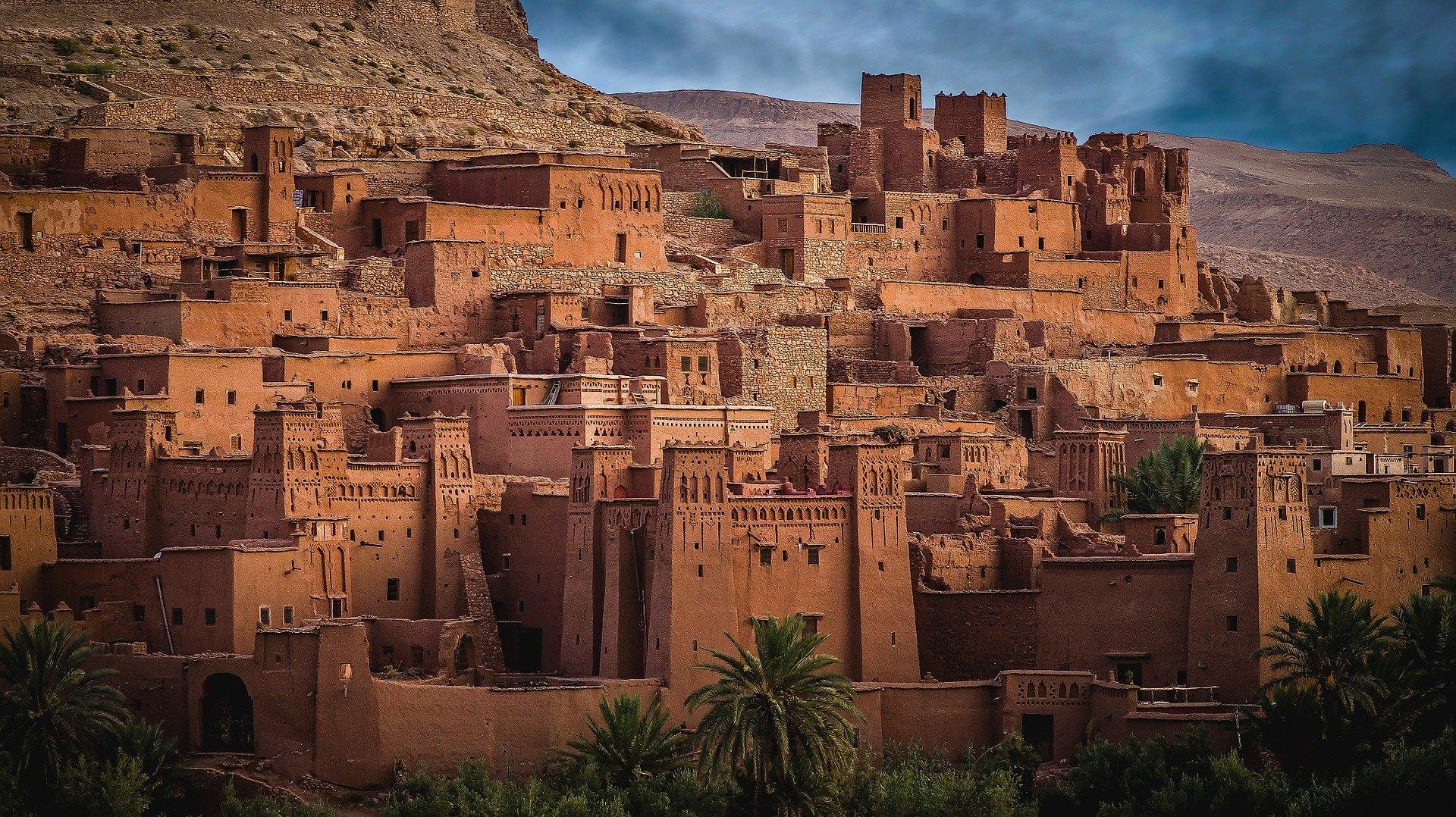 Como hacer negocios en Marruecos