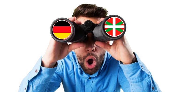 Jornada: Visión de la FP Dual en Alemania y País Vasco