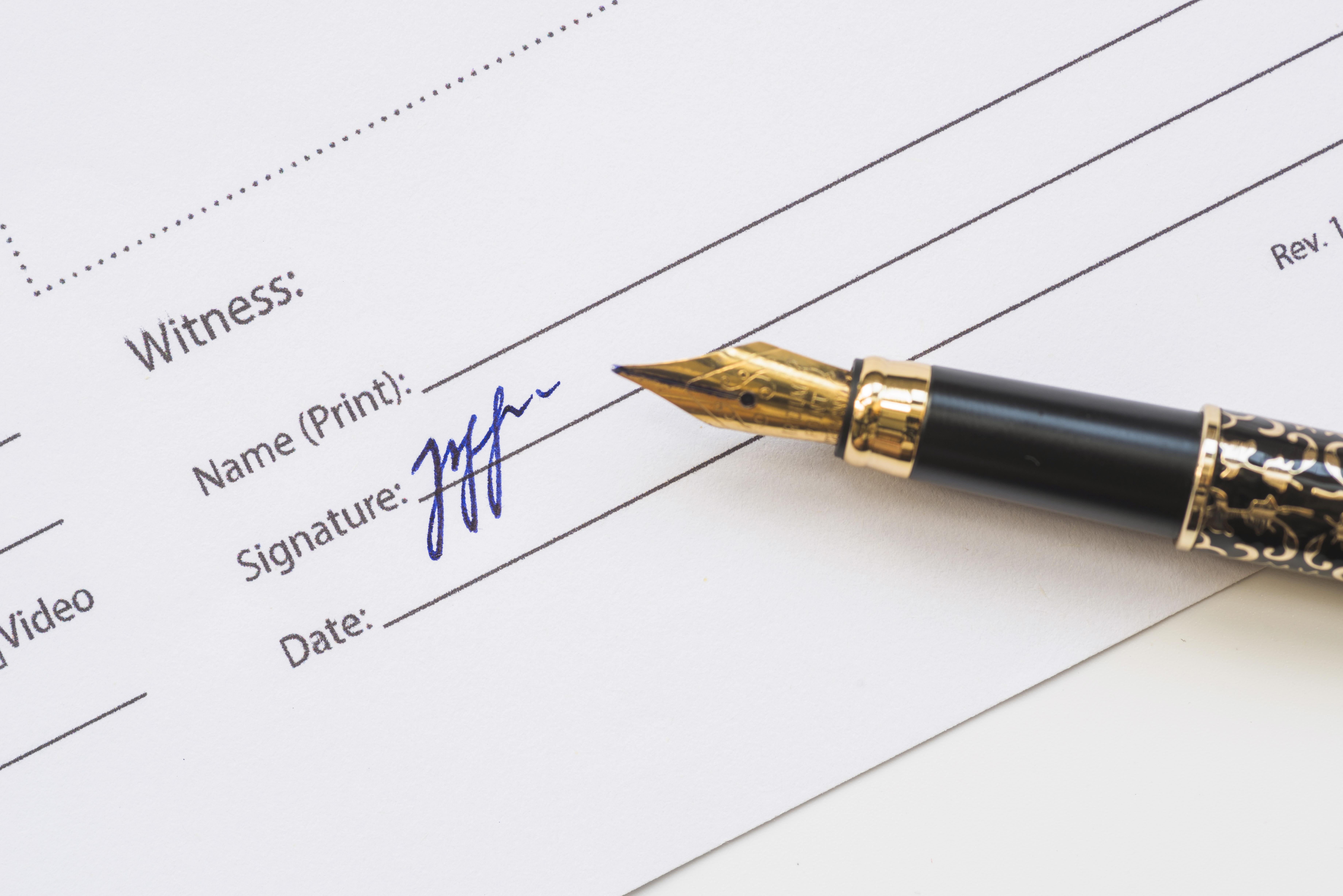 Programa de especialización: Cómo preparar una sucesión testamentaria y su gestión