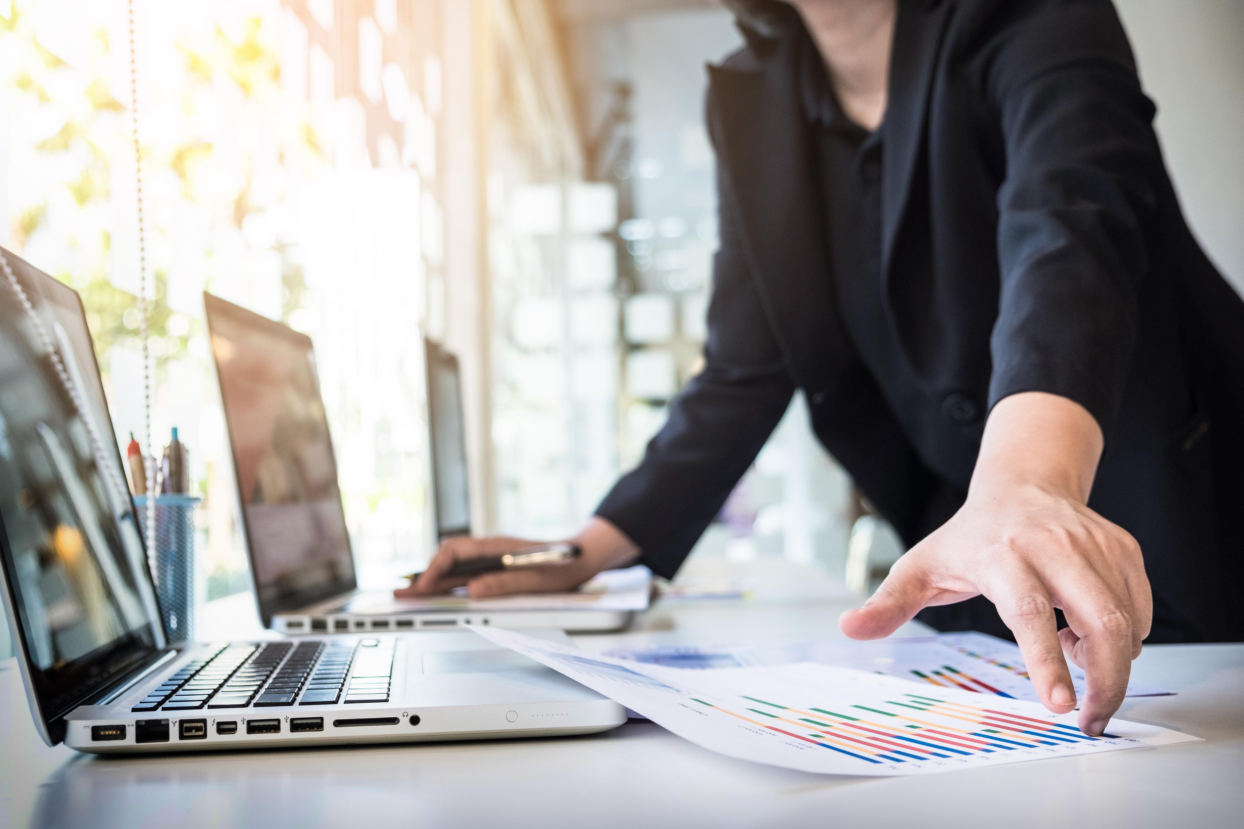 Power Pivot & Query En Excel para trabajar en Business Intelligence de manera eficaz