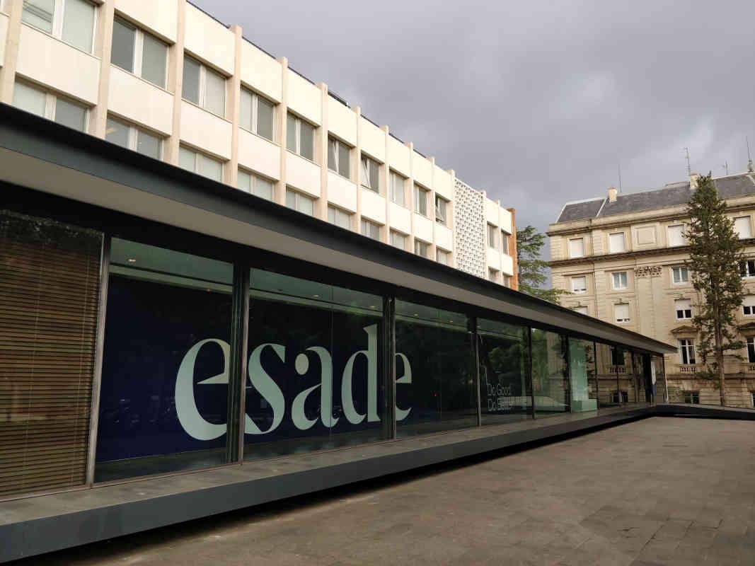Programas ESADE en Cámara Zaragoza