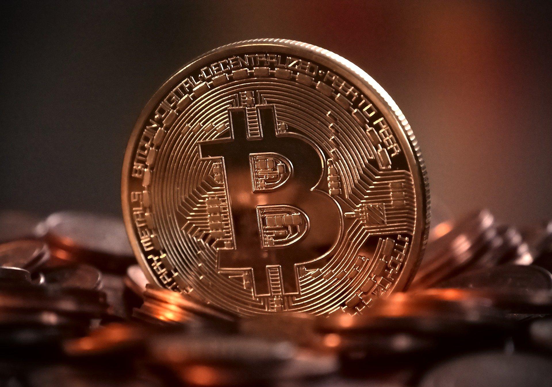 Cómo explicar el bitcoin a un marciano