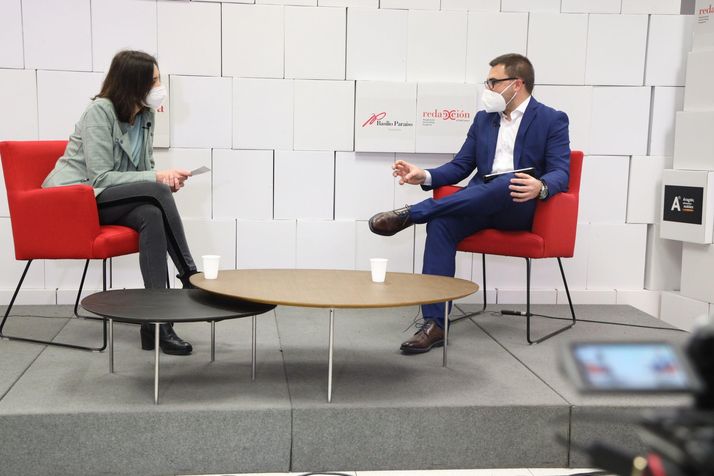 Miguel Ángel Bernal inaugura el ciclo 'EnClave Tech'