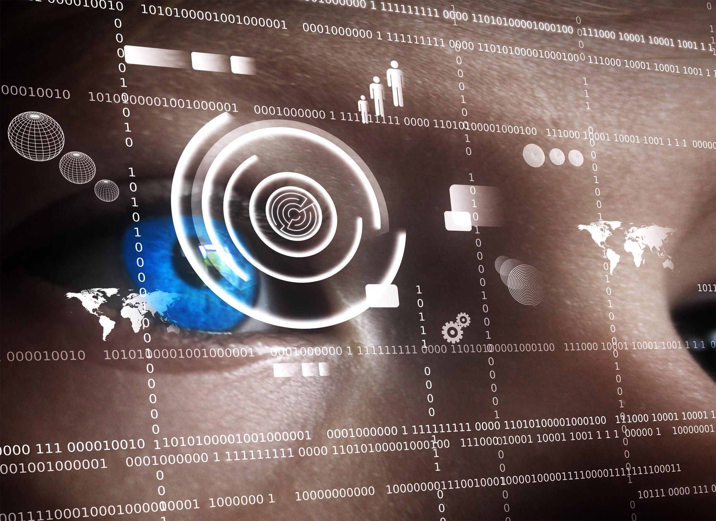Digitalización para la vigilancia de mercados