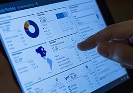 La Cámara crea un servicio de inteligencia competitiva para mercados exteriores