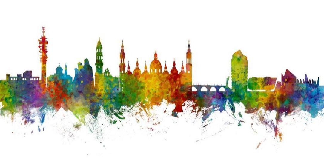 La ciudad pensada. Zaragoza y urbanismos del siglo XXI