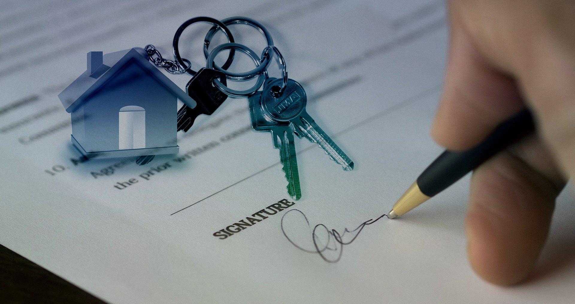 Ley Reguladora de los Contratos de Crédito Inmobiliario – LCCI