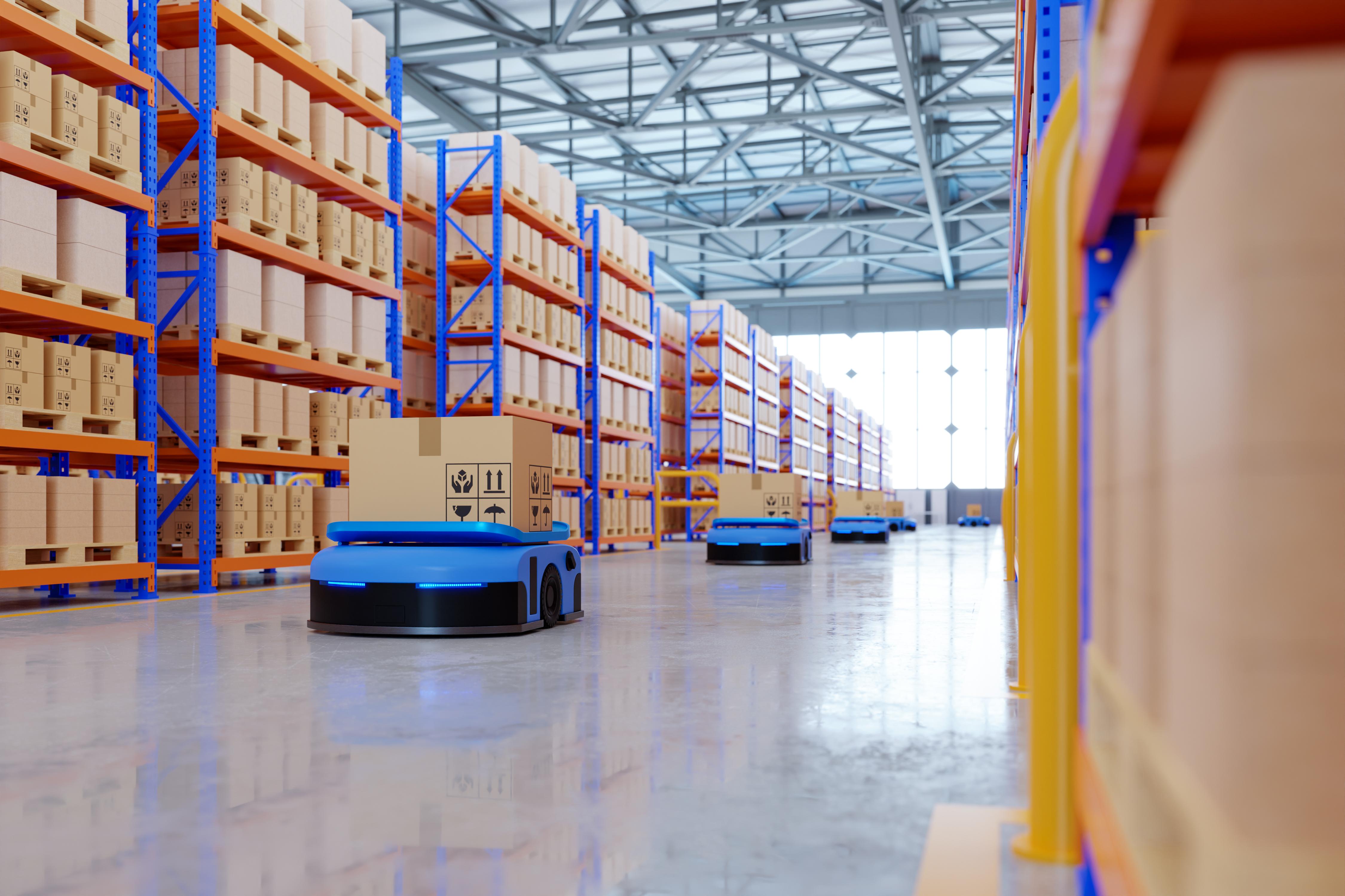 Cómo reducir los stocks de producto en curso y agilizar los procesos