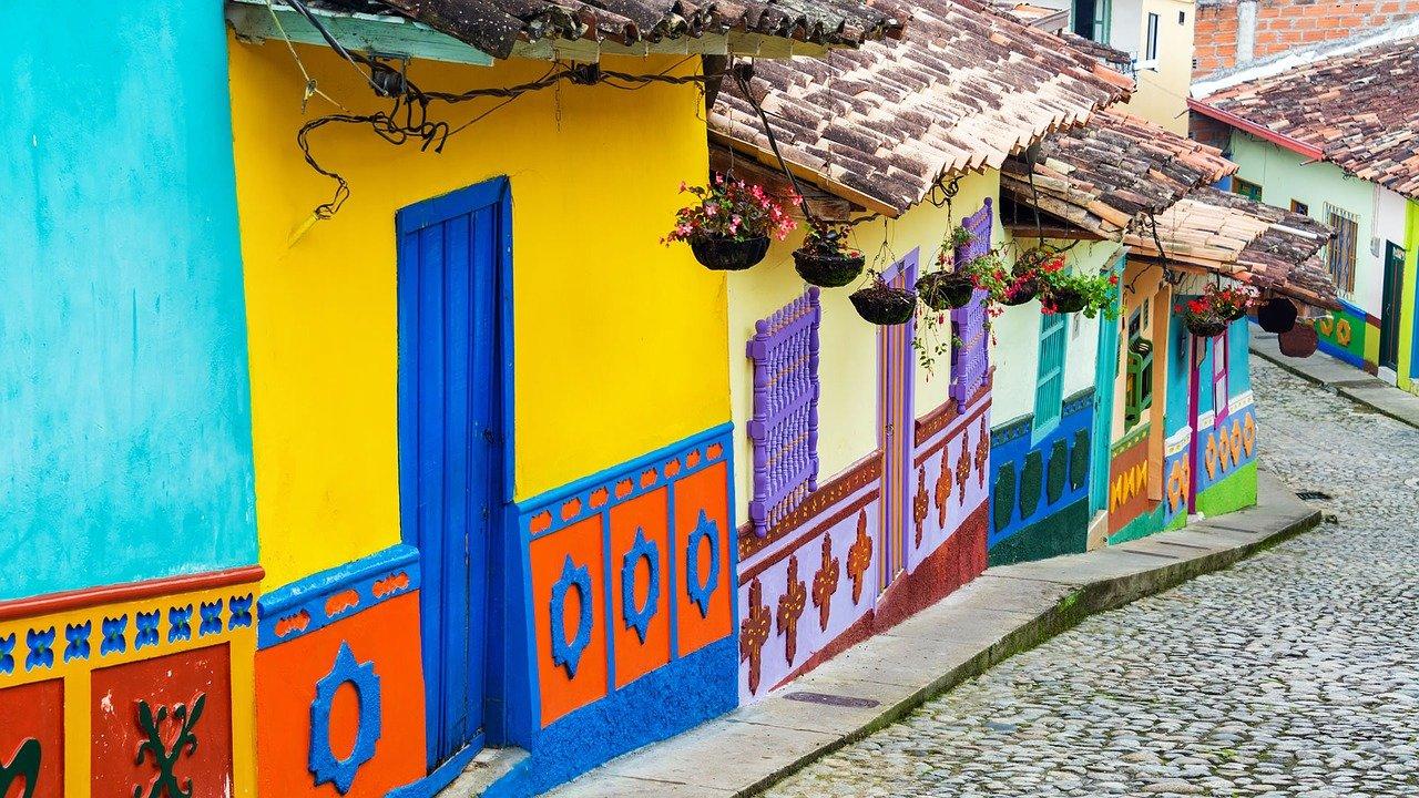 Como hacer negocios en Colombia