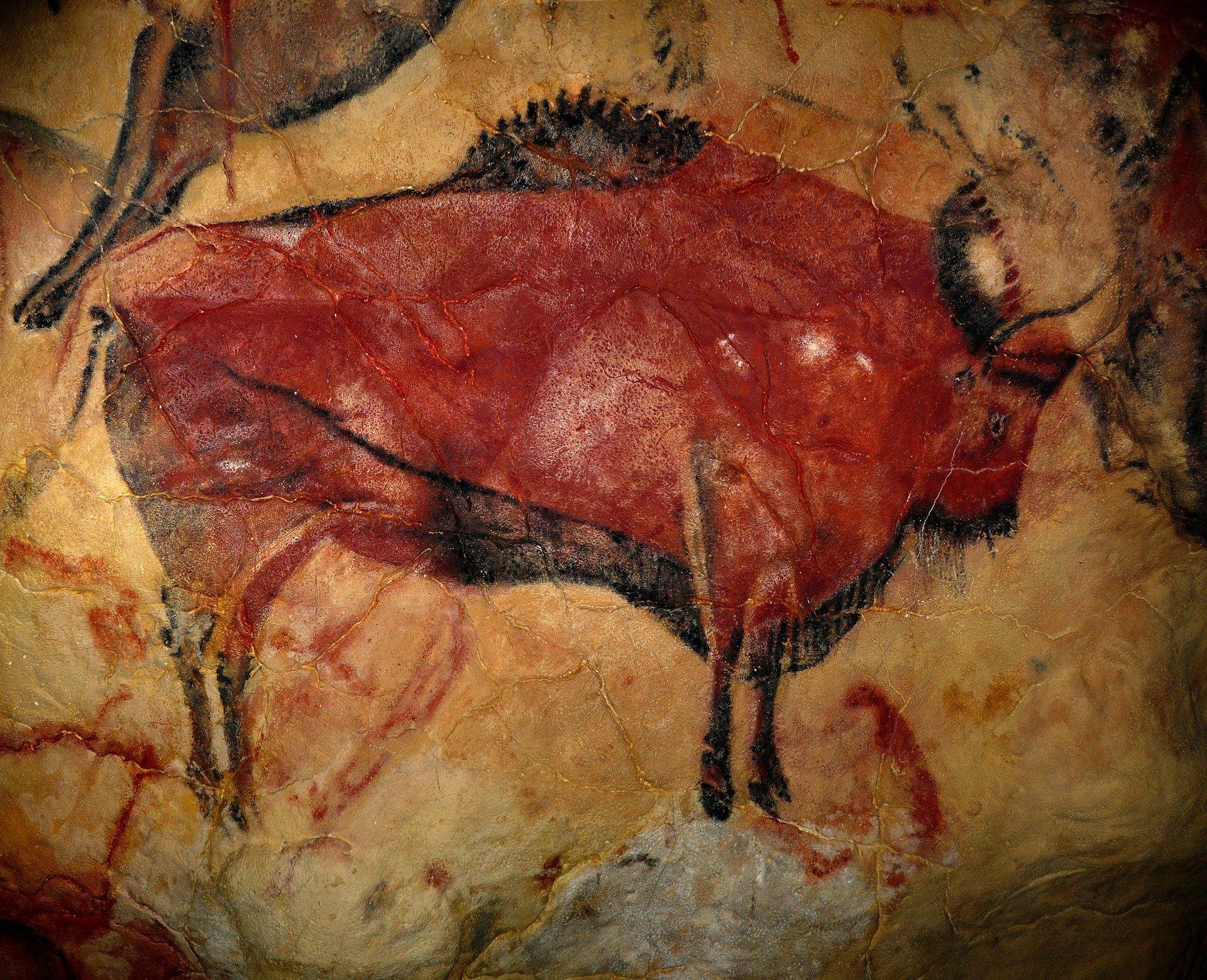Pilar Fatás, turismo y conservación. Museo de Altamira