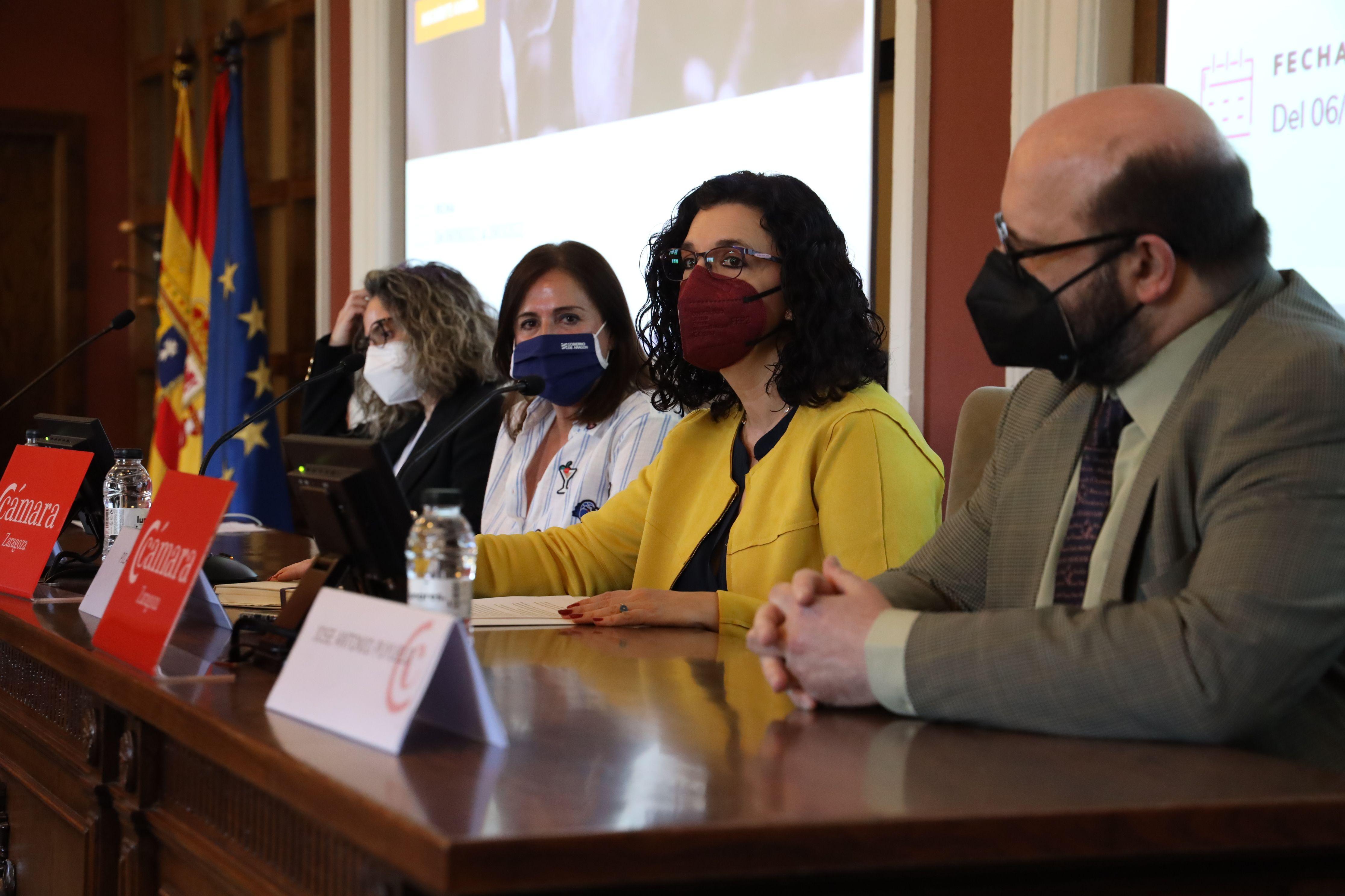 La Cámara acoge el Curso Profesional de Sumilleres en su tercera edición