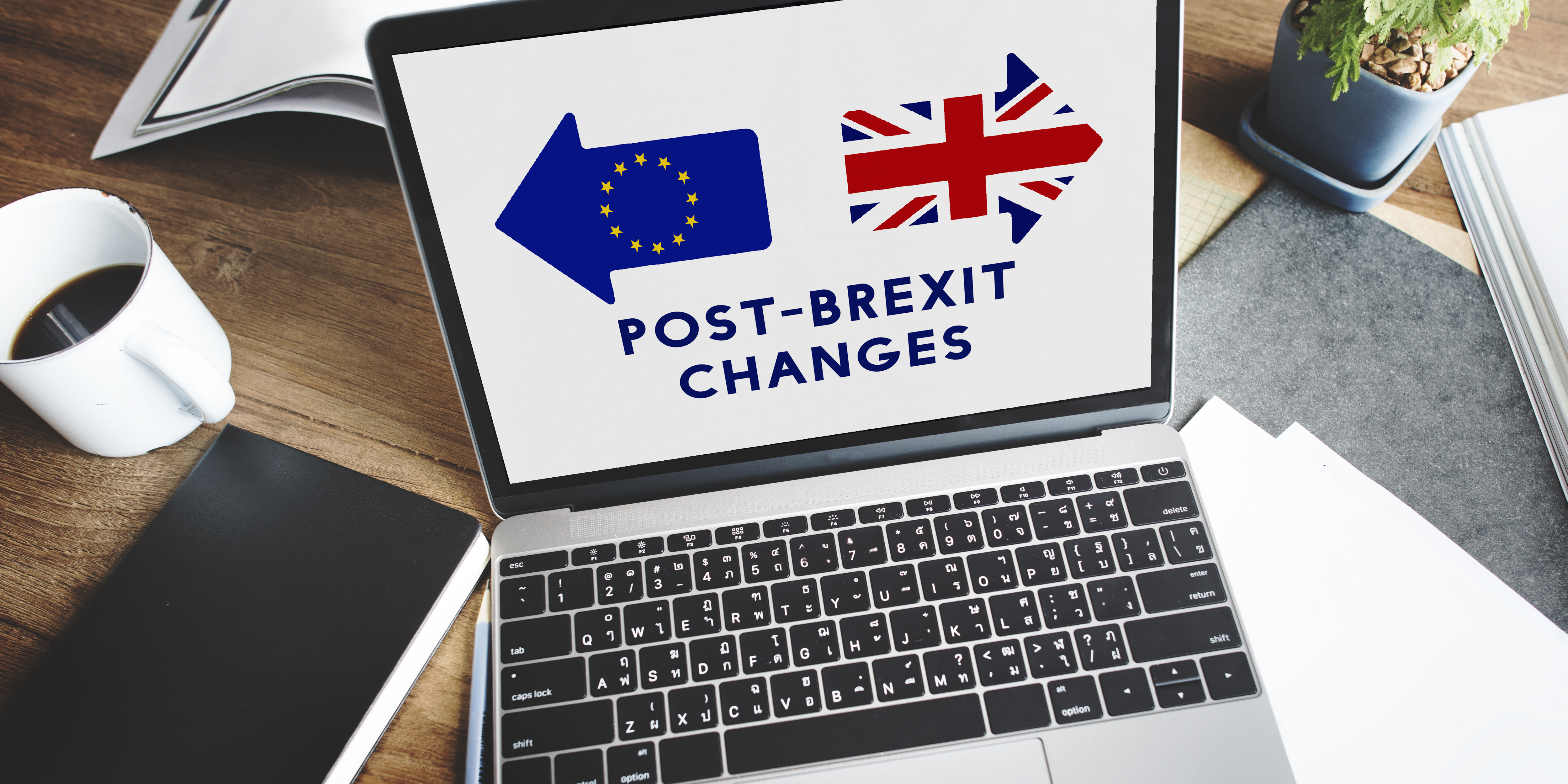 Novedades en el IVA 2021 y su aplicación en el Brexit y Comercio Electrónico