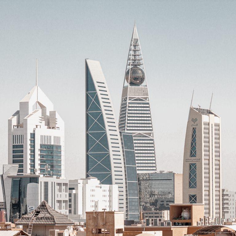 Misión comercial virtual a Arabia Saudí