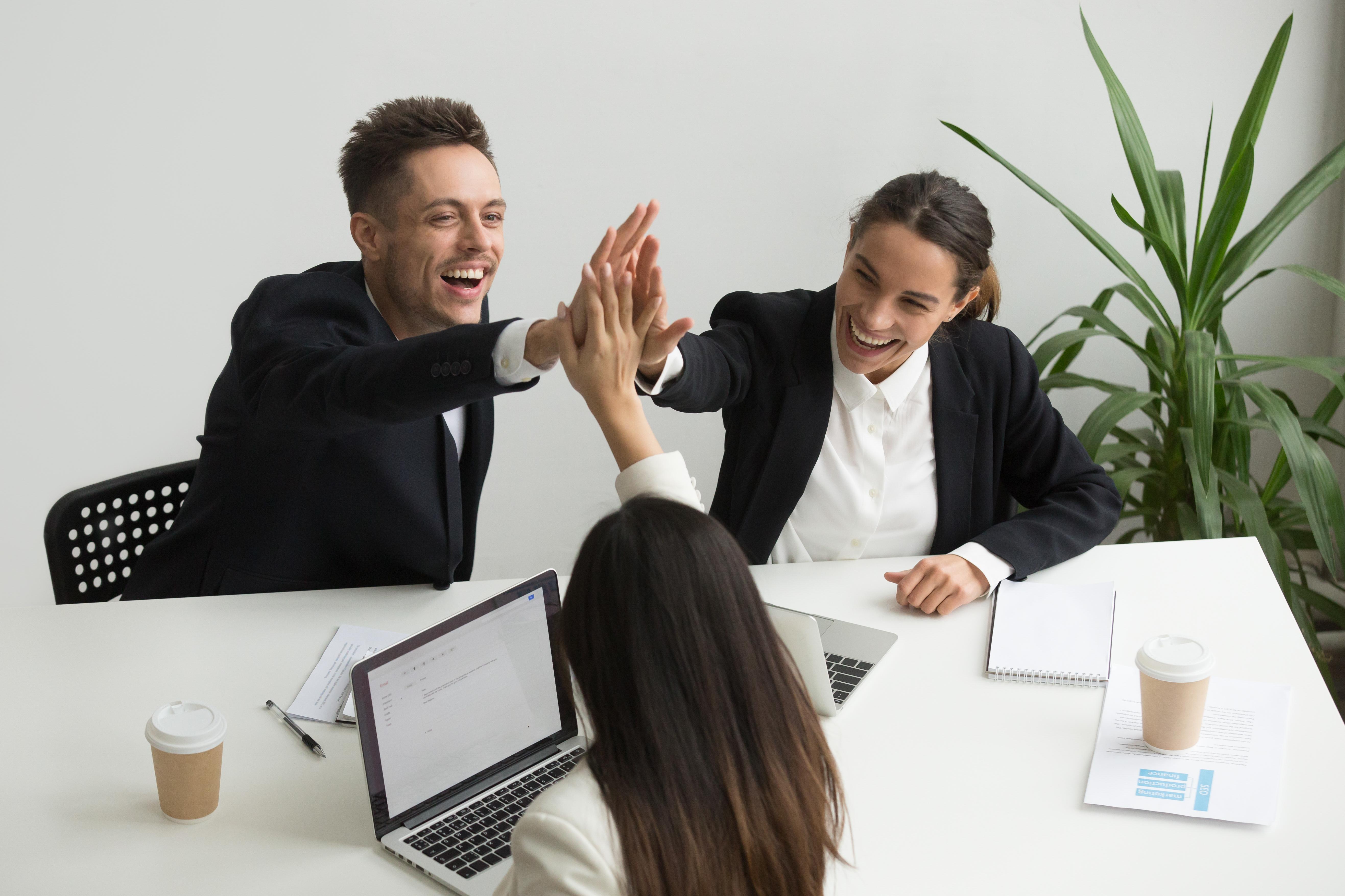 Marketing Industrial- Servicios B2B: Cómo vender con éxito a otras empresas.