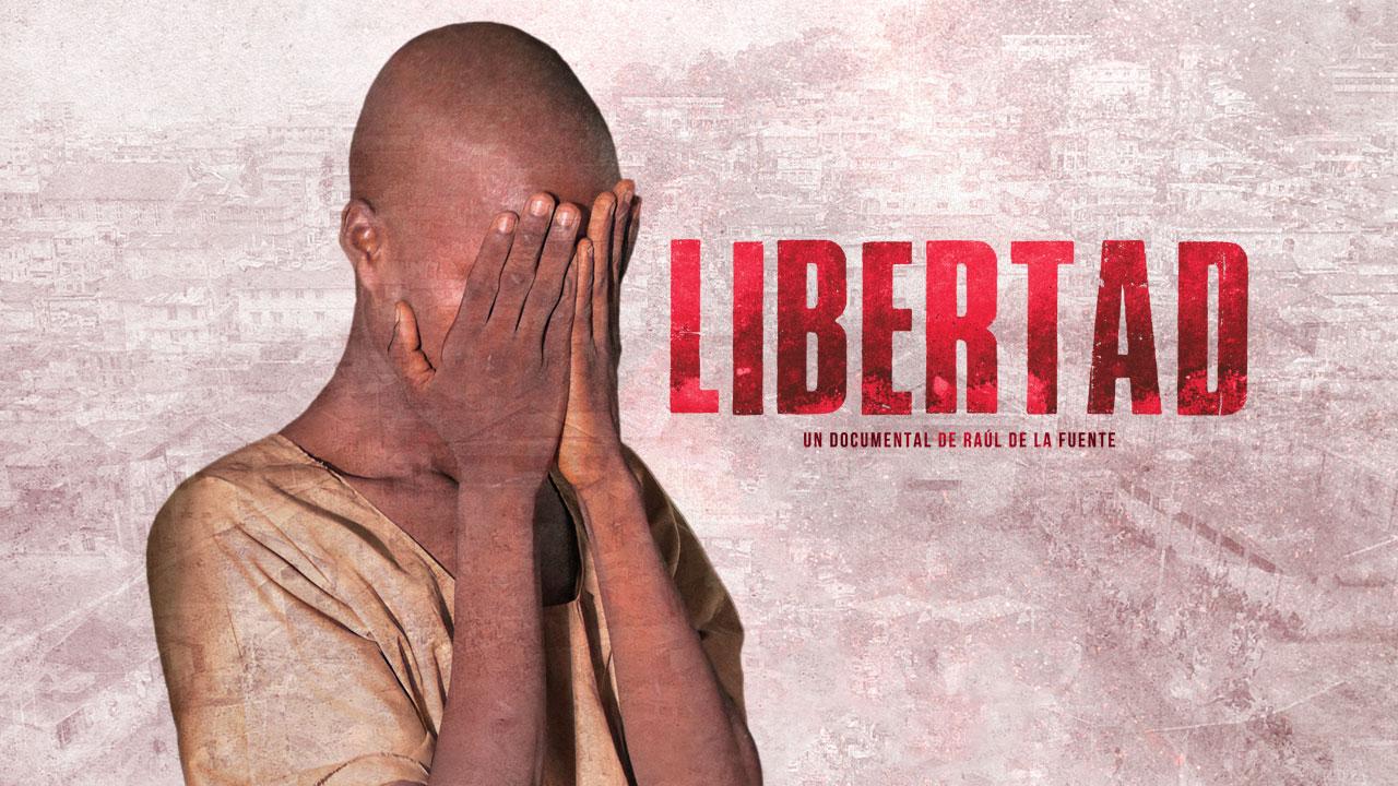 Presentación del documental 'Libertad' de Misiones Salesianas y coloquio