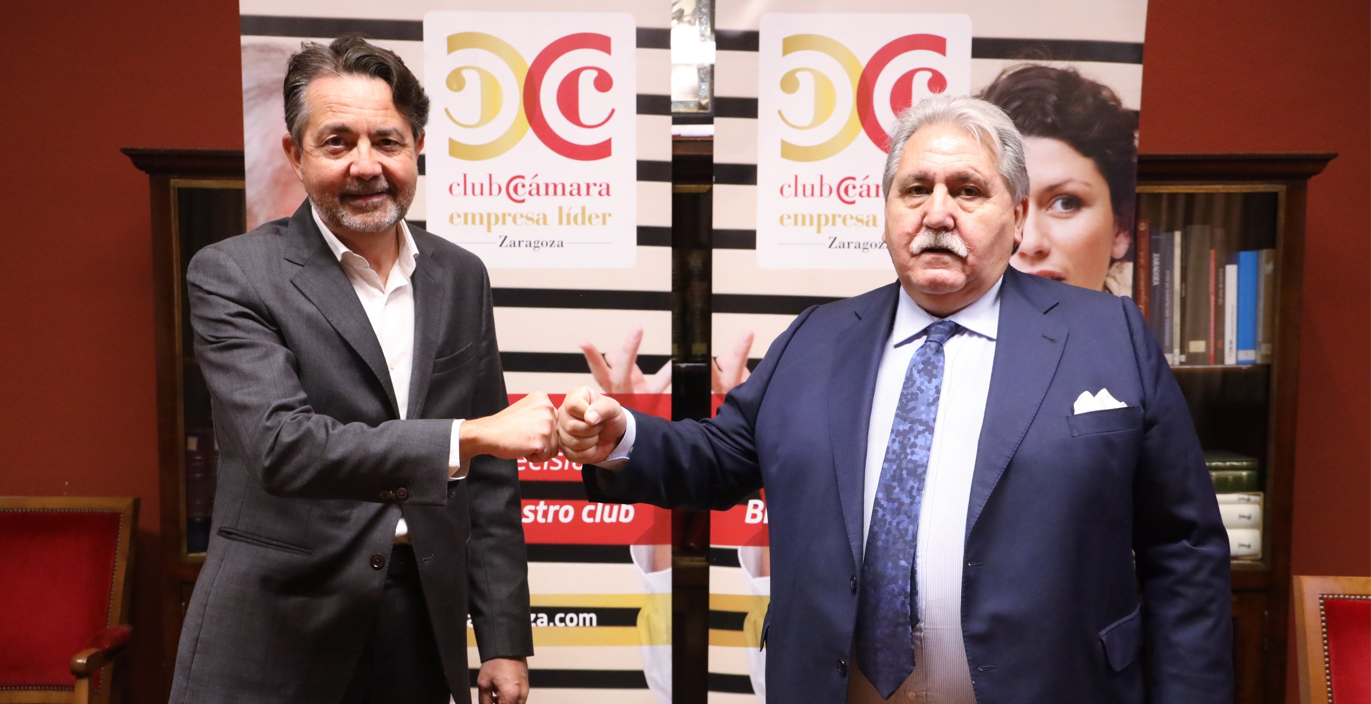 La Corporación Aragonesa de Radio y Televisión, nuevo miembro del Club Empresa Líder