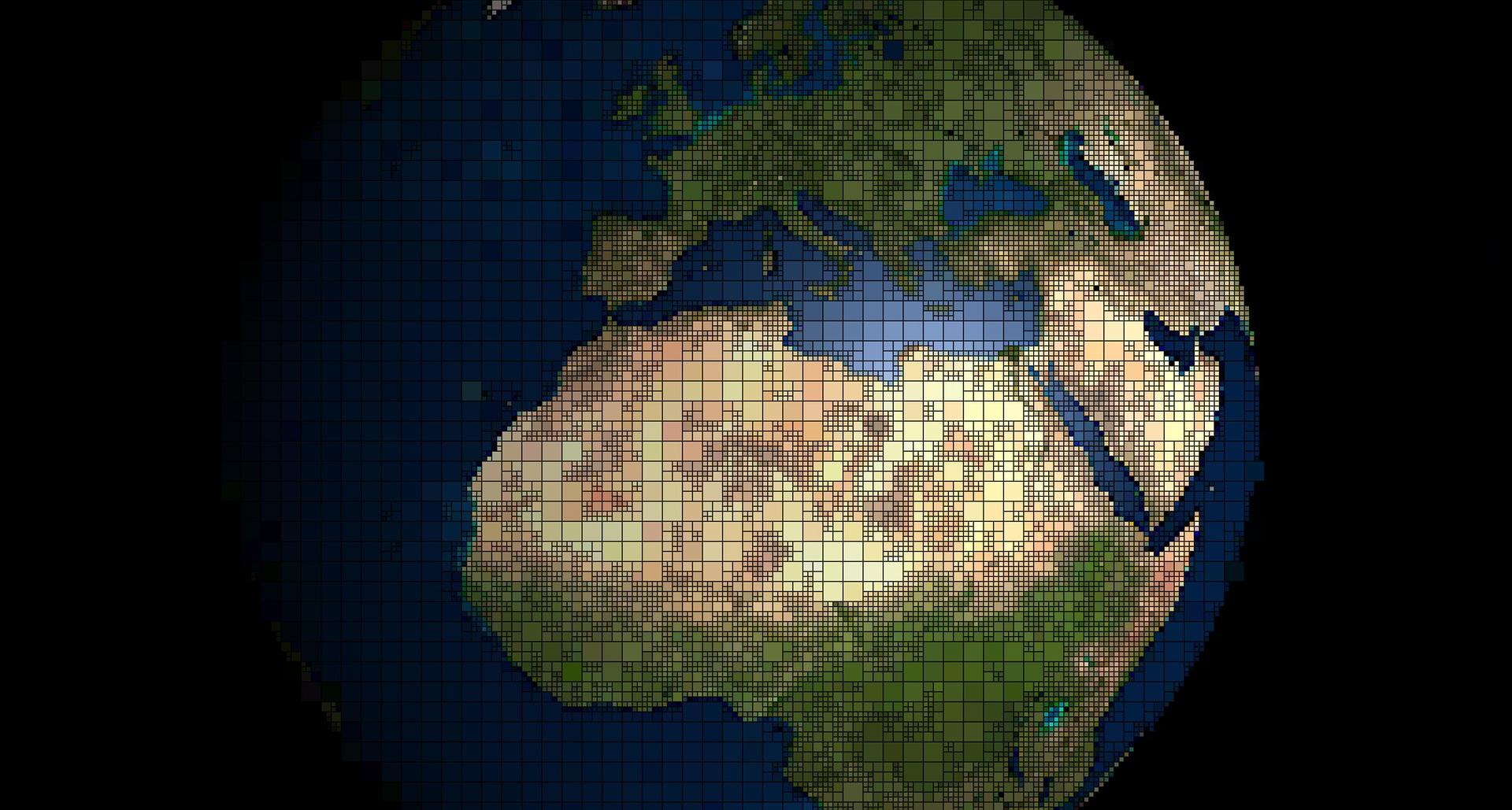 Expansión internacional en empresas de retail