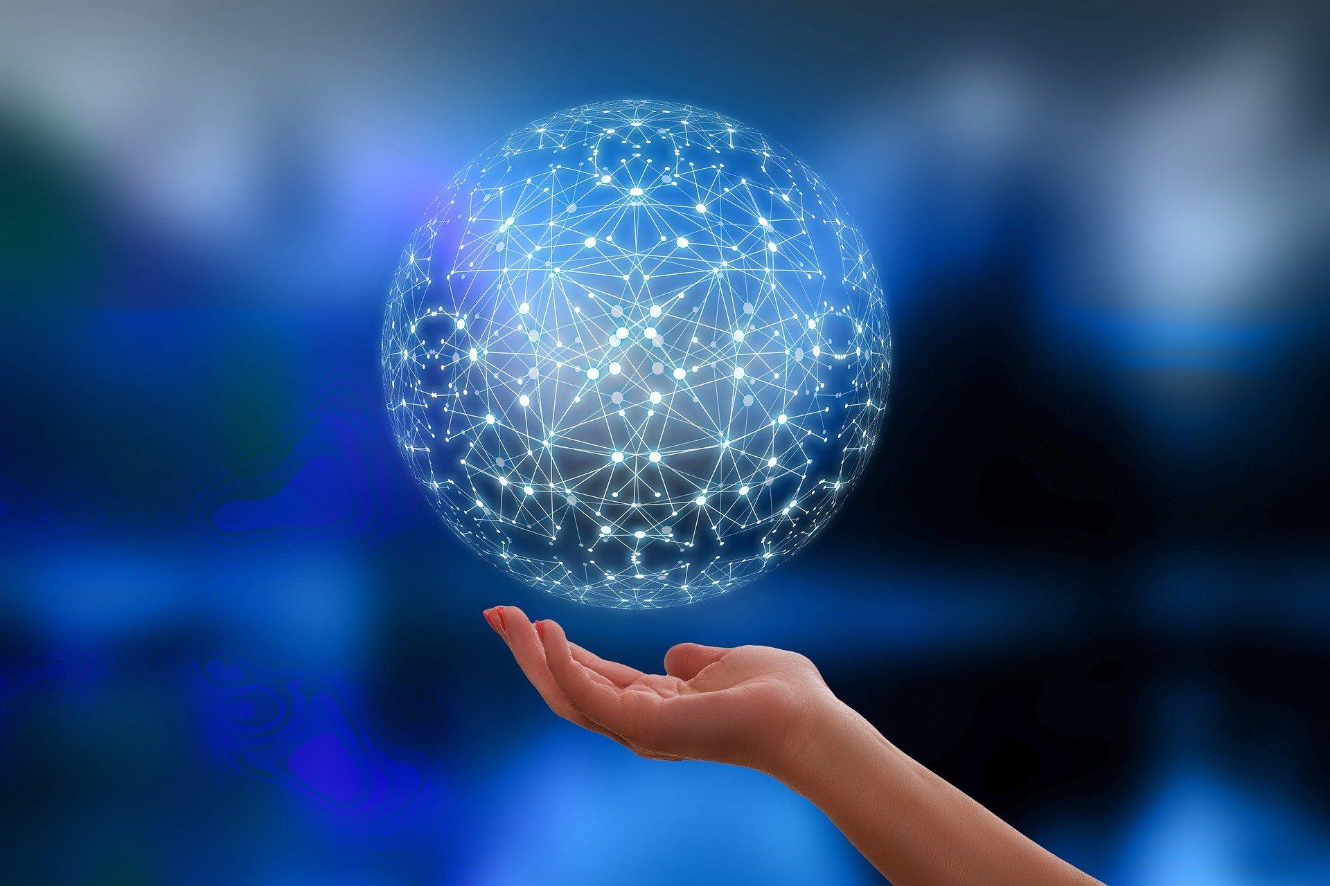 Digitalización, sostenibilidad e industria 4.0 como palancas de internacionalización.