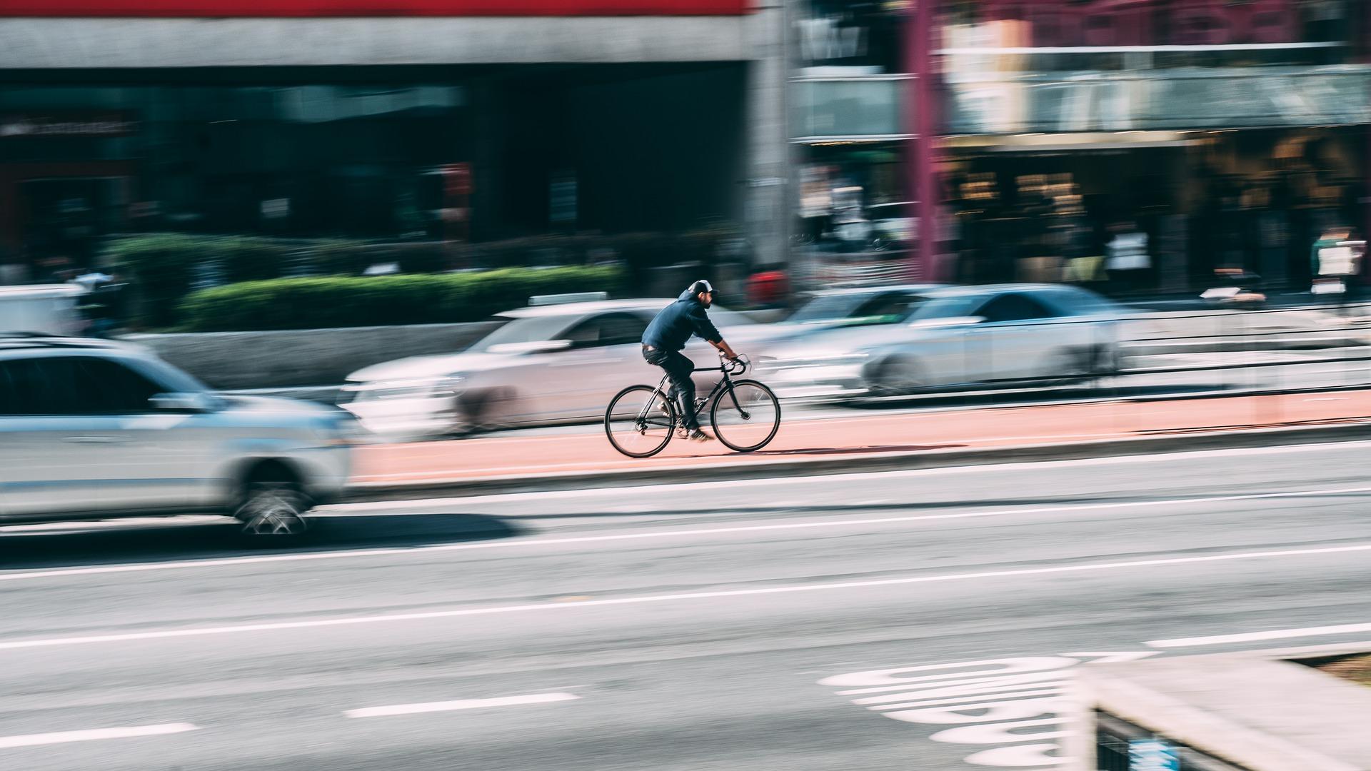 El mapa mental colectivo de la movilidad urbana