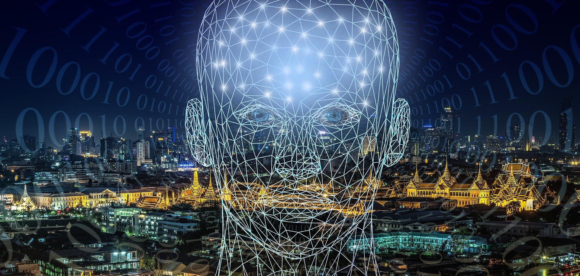 Inteligencia Artificial y Movilidad Compartida